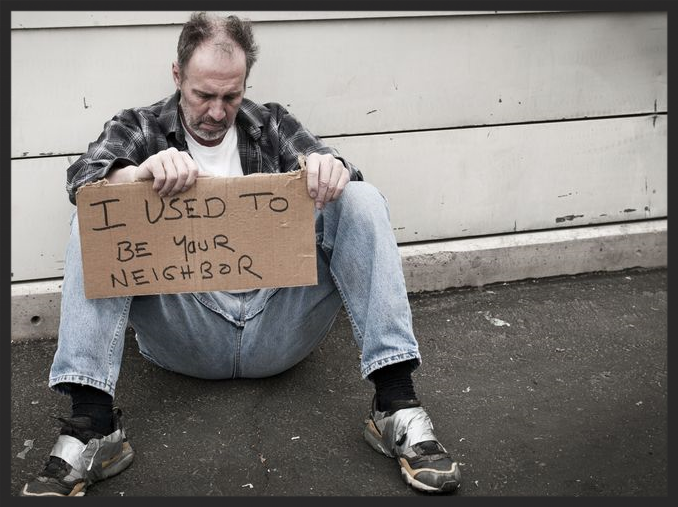 homeless poverty and nonprofit organizations The weingart center—a non-partisan research organization focusing on homelessness and poverty  homelessness—a non-profit organization working towards.
